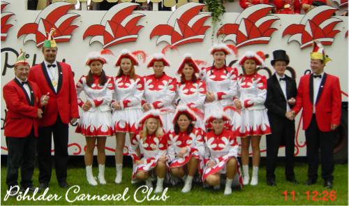 Pöhlder Carneval Club