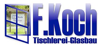 Tischlerei F. Koch