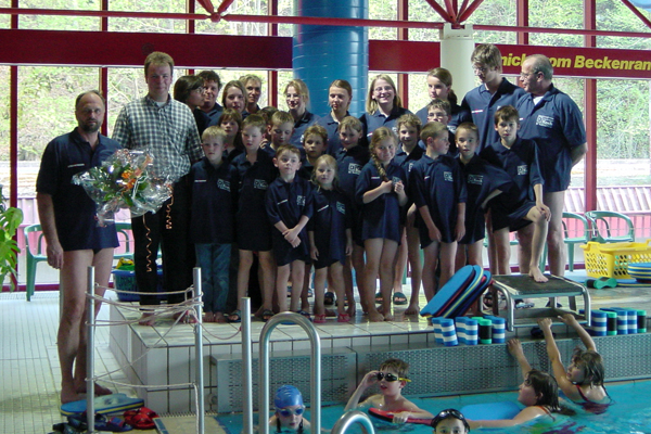 Schwimmclub Bad Lauterberg