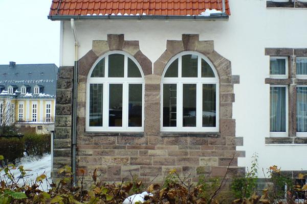 Fenstersystem Prestige