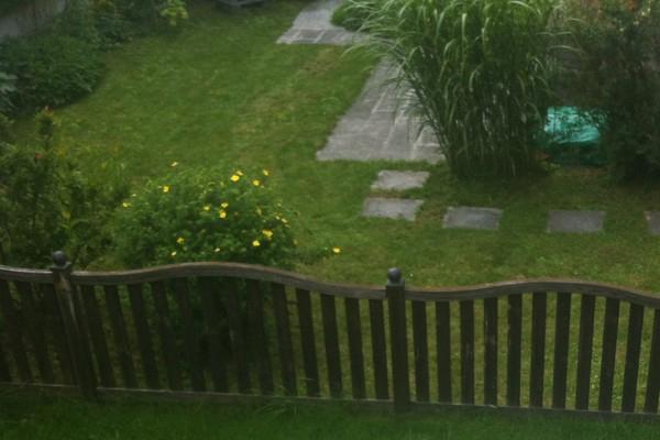 Gartenzäune